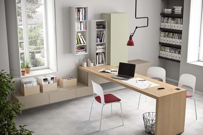 Arredamento interior design ferrara dallara design for Design arredamento outlet