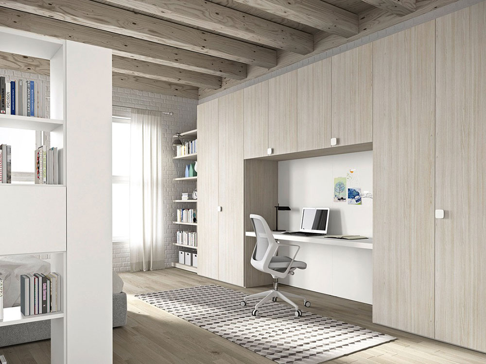 Ufficio Arredamento Design : Arredi di design per ufficio e studio dallara design ferrara