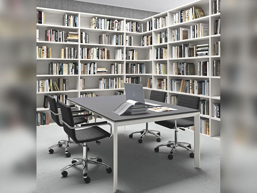 Arredamento Per Ufficio A Ferrara : Arredi di design per ufficio e studio dallara design ferrara