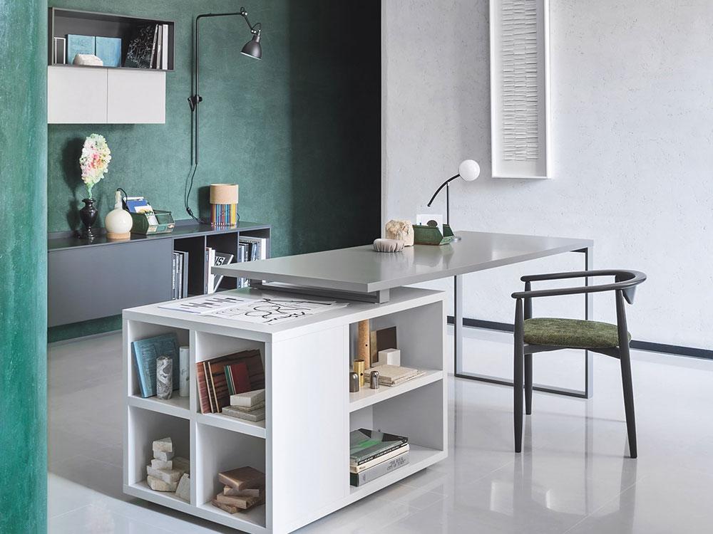 Arredamento Per Ufficio Ferrara : Arredi di design per ufficio e studio dallara design ferrara