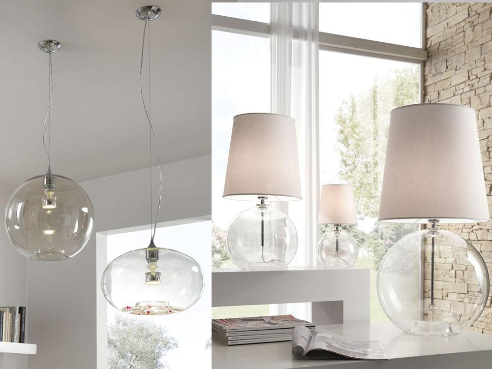 Illuminazione d interni lampade e lampadari di design dallara