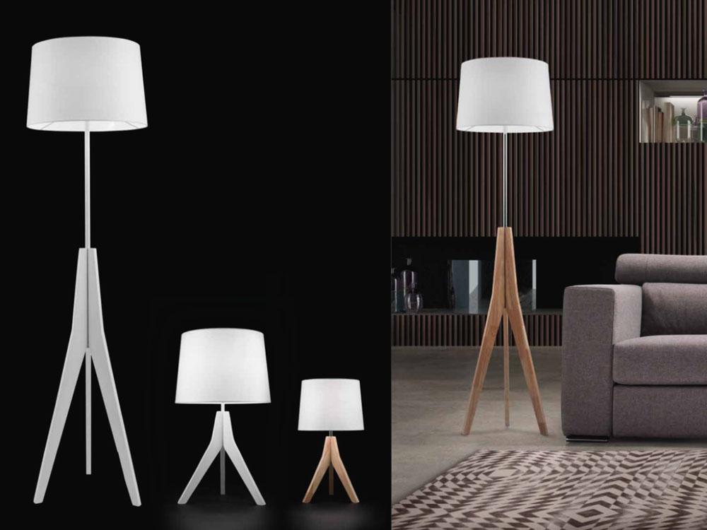 Illuminazione d interni lampade e lampadari di design for Lampade interni design