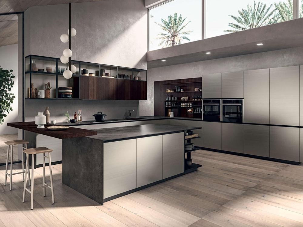 Cucine moderne e componibili Ferrara – Dallara Design