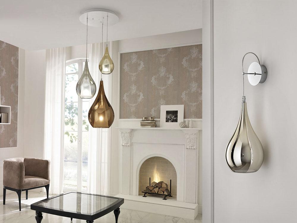 Illuminazione Di Design.Illuminazione D Interni Lampade E Lampadari Di Design